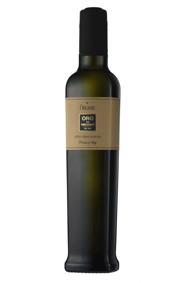 Extra virgin olive oil Oro Don Vincenzo - Bio Organic