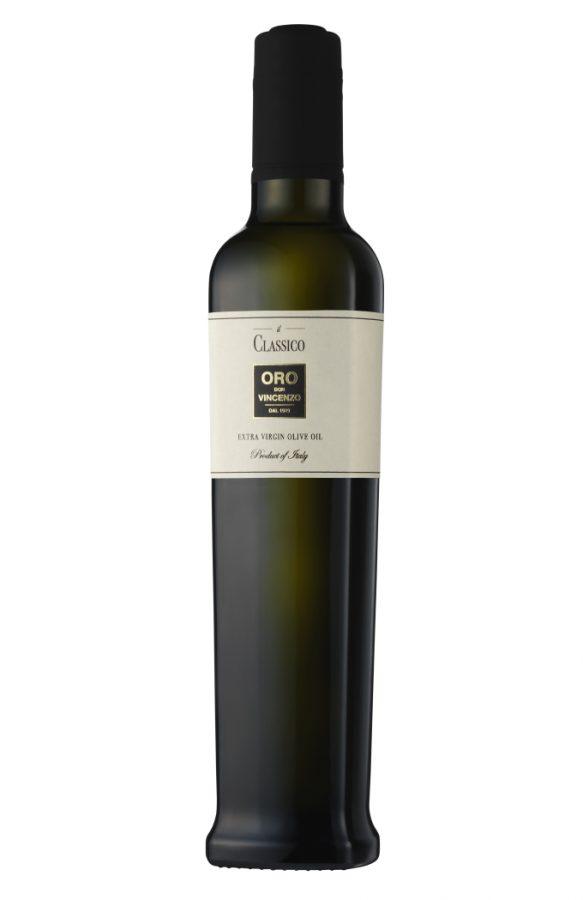 Extra virgin olive oil Oro Don Vincenzo - Il Classico