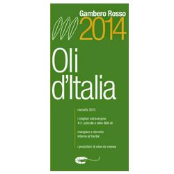 Guide e premi olio extra vergine di oliva Oro Don Vincenzo Gambero Rosso 2014
