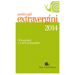 Guide e premi olio extra vergine di oliva Oro Don Vincenzo Slow Food 2014