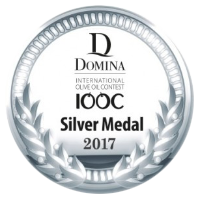Domina IOOC Oro Don Vincenzo Medal olive oil