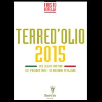 Guide e premi olio extra vergine di oliva Oro Don Vincenzo Terred'Olio 2015