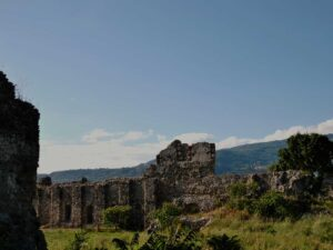 Abbazia Benedettina from XI Century
