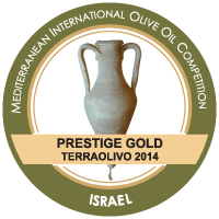 Guides and Awards extra virgin olive oil Oro Don Vincenzo, Terraolivo 2014