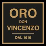 Oro don Vincenzo logo