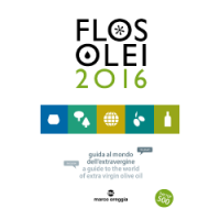 Guides and Awards extra virgin olive oil Oro Don Vincenzo, Flos Olei 2016