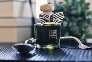 Award winning extra virgin olive oil Oro Don Vincenzo, Bespoke labels