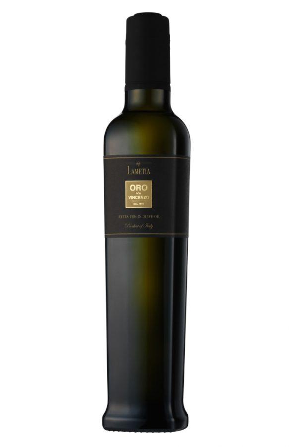 DOP Lametia Oro Don Vincenzo extra virgin olive oil