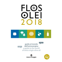 FLOS OLEI 2018 ORO DON VINCENZO