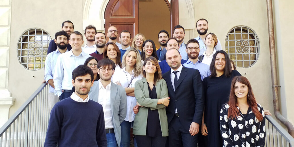 LUISS BUSINESS SCHOOL EATALY ORODONVINCENZO MADE