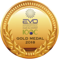 Oro Don Vincenzo Gold EVO IOOC
